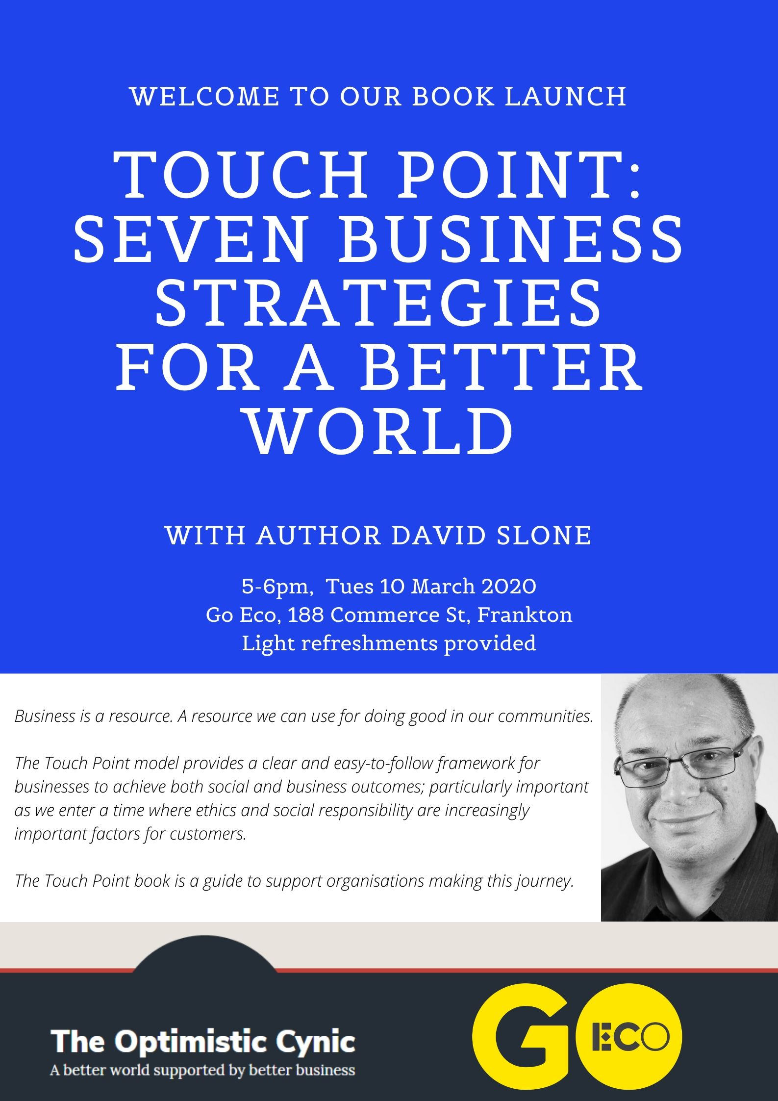 SEVEN BUSINESS STRATEGIES FOR A BETTER WORLD (1)